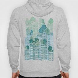Juniper - A Garden City Hoody