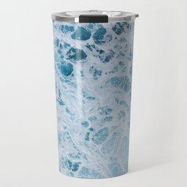 Deep Blue Sea Travel Mug
