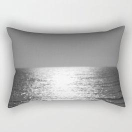 The Pacific Ocean Rectangular Pillow