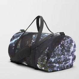 Hawaiian Tree Duffle Bag