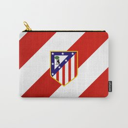 Atletico Madrid Carry-All Pouch
