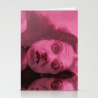 snl Stationery Cards featuring gilda by Bad Movies