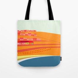 Rosarito Seashore Tote Bag