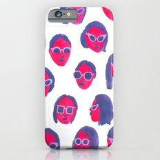 Sunglasses iPhone 6 Slim Case