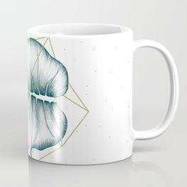 Geometry and Nature II Coffee Mug
