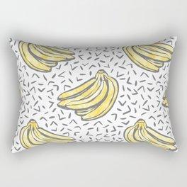 Go Bananas! Rectangular Pillow