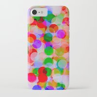 circles iPhone & iPod Cases featuring *Circles***** by Mr and Mrs Quirynen