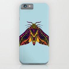 Elephant Hawk Moth iPhone 6 Slim Case