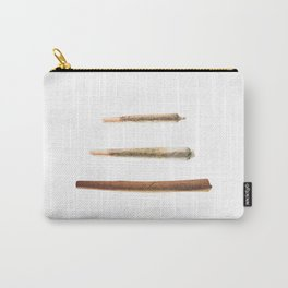 Joints Carry-All Pouch