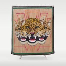 JAG Shower Curtain