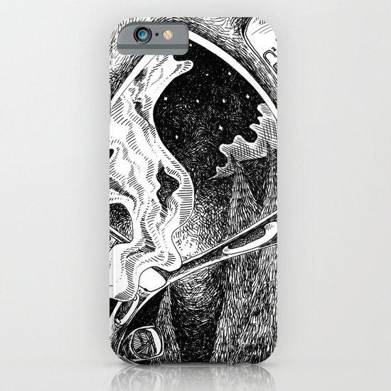 zZzonin iPhone & iPod Case