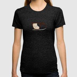 Salvador Allende Lente - TrincheraCreativ T-shirt