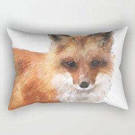 Encounter Rectangular Pillow