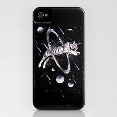 space circus iPhone (4, 4s) Slim Case