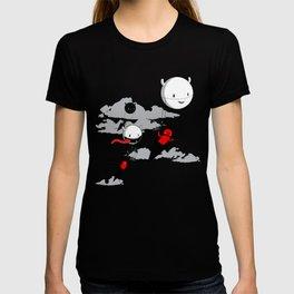 Acute Invasion T-shirt
