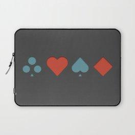 Gambler Laptop Sleeve