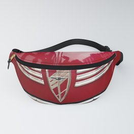 red chevy Fanny Pack