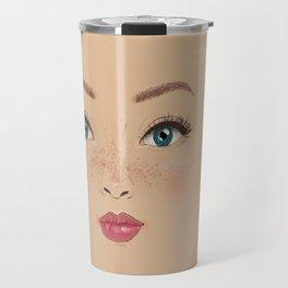 Esra'nin kadinlari 5 Travel Mug