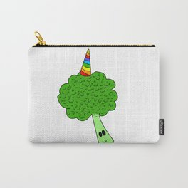 BroccoliCorn Carry-All Pouch