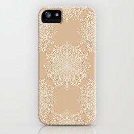 Autumn Mist iPhone Case