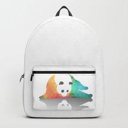 Pandarized Backpack