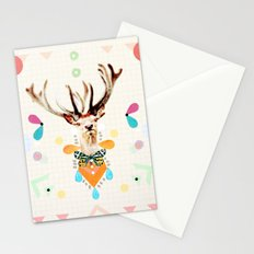 what's the matter dear? Stationery Cards