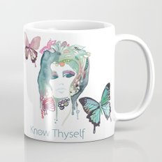 Know Thyself Mug