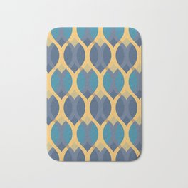 Spring 2018 Pattern Collection Bath Mat