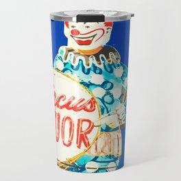 Circus Liquor - Burbank, CA Travel Mug