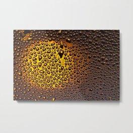 Sundrops Metal Print