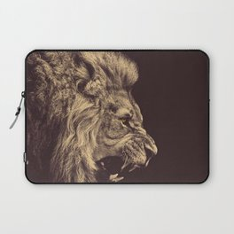 The Lion Laptop Sleeve