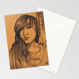 Tairisceana Stationery Cards
