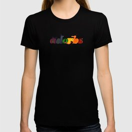 Adorbs [Monsters] T-shirt