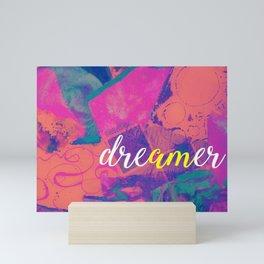 Dreamer Mini Art Print