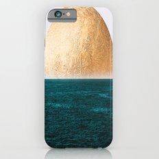 Gold Sunset iPhone 6s Slim Case