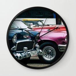 Vintage American Wall Clock