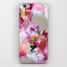 Lush Lilies iPhone & iPod Skin
