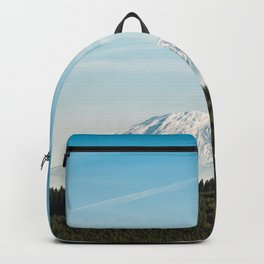 Mount St. Helens - Pacific Northwest Photography Backpack