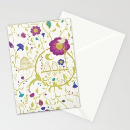 birdy romeo and juliet Stationery Cards