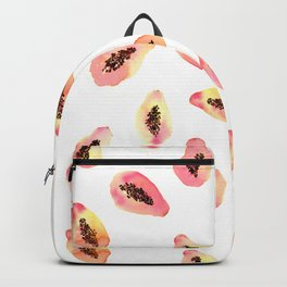 Papaya in love Backpack