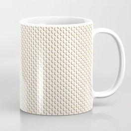 Banana fruit pattern Coffee Mug