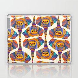 Elephant Play Laptop & iPad Skin