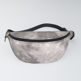 Space: Full Moon [UHQ] Fanny Pack