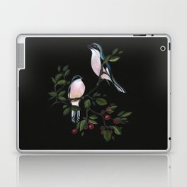 Let Us Look On Laptop & iPad Skin