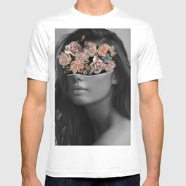 Mystical nature's portrait II T-shirt