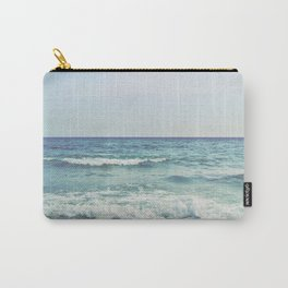 Ocean Crashing Waves Carry-All Pouch