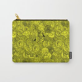 Pirate's treasure Carry-All Pouch