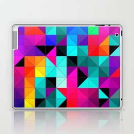 Colour Laptop & iPad Skin