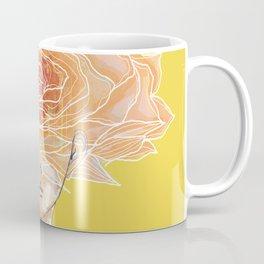 RAINFLOWER_Ego4_Blossom(2017) Coffee Mug