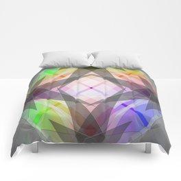 IN THE DARK Comforters